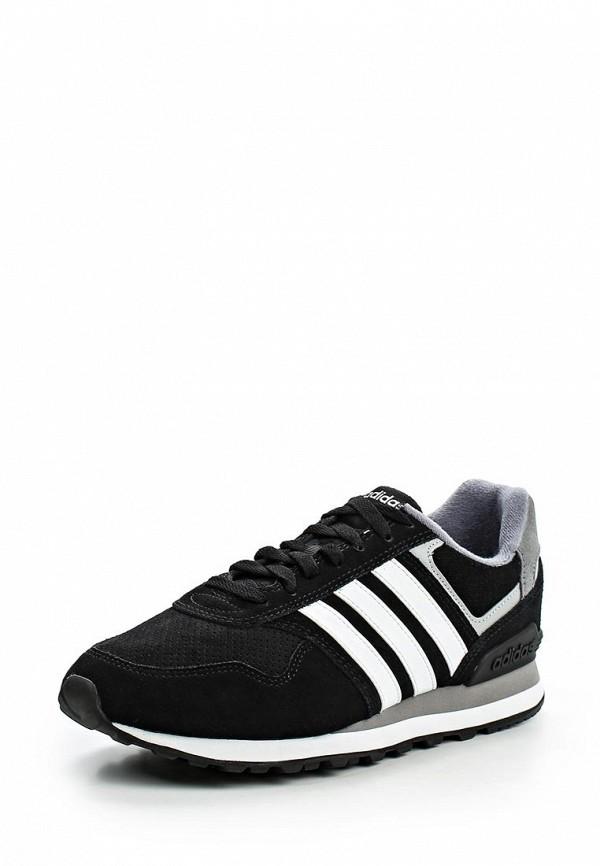 Мужские кроссовки Adidas Neo (Адидас Нео) AW4678: изображение 1