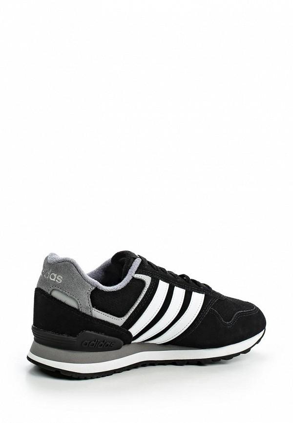 Мужские кроссовки Adidas Neo (Адидас Нео) AW4678: изображение 2