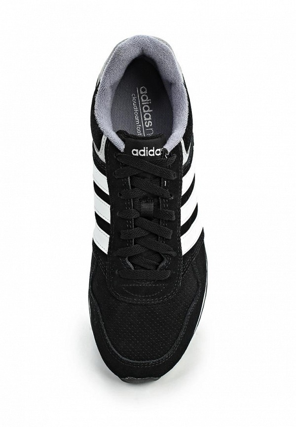 Мужские кроссовки Adidas Neo (Адидас Нео) AW4678: изображение 4