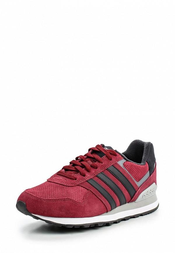 Мужские кроссовки Adidas Neo (Адидас Нео) AW4679
