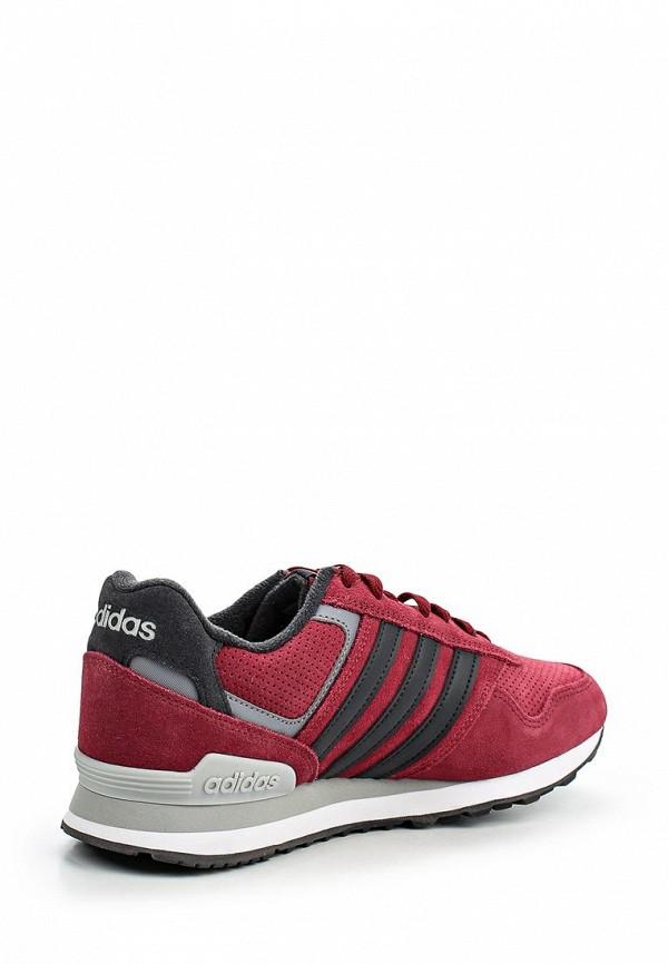 Мужские кроссовки Adidas Neo (Адидас Нео) AW4679: изображение 2