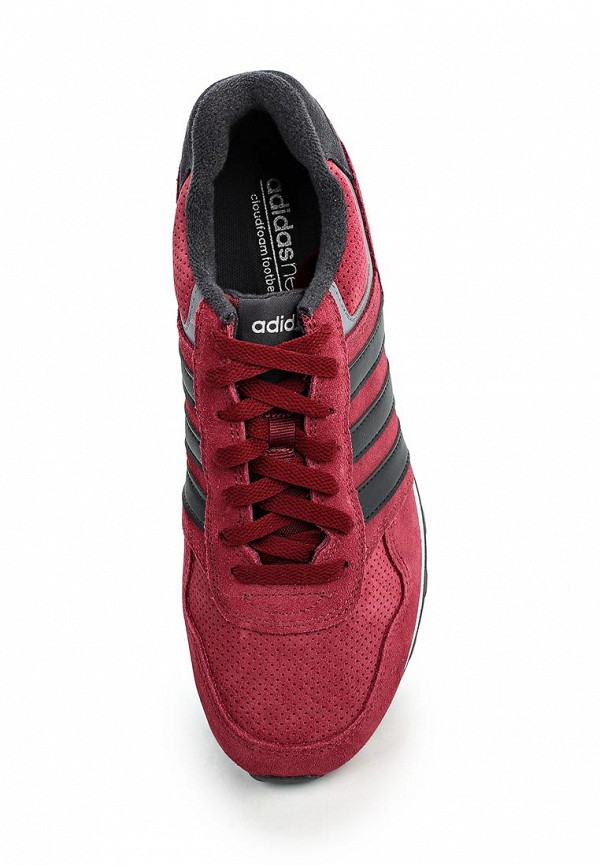 Мужские кроссовки Adidas Neo (Адидас Нео) AW4679: изображение 4