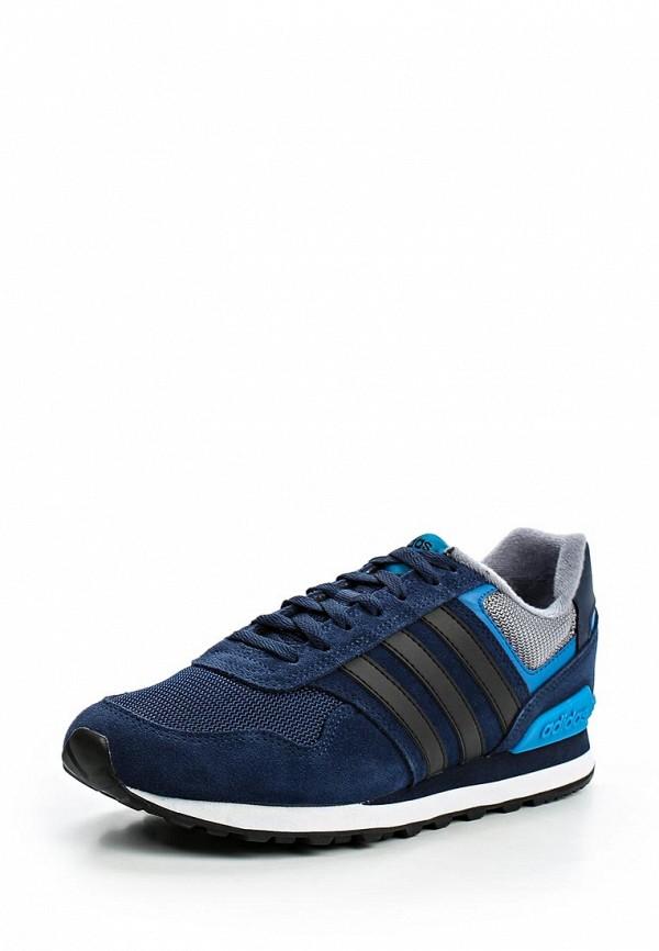 Мужские кроссовки Adidas Neo (Адидас Нео) AW4686: изображение 1
