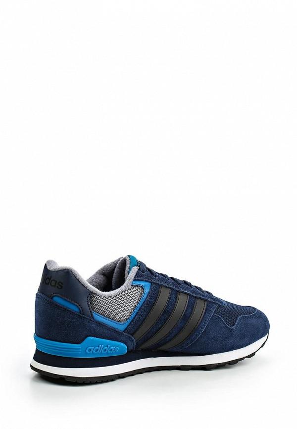 Мужские кроссовки Adidas Neo (Адидас Нео) AW4686: изображение 2