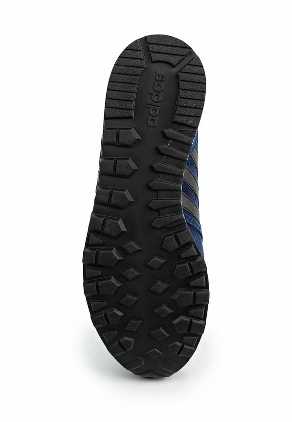 Мужские кроссовки Adidas Neo (Адидас Нео) AW4686: изображение 3