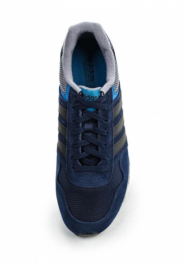 Мужские кроссовки Adidas Neo (Адидас Нео) AW4686: изображение 4