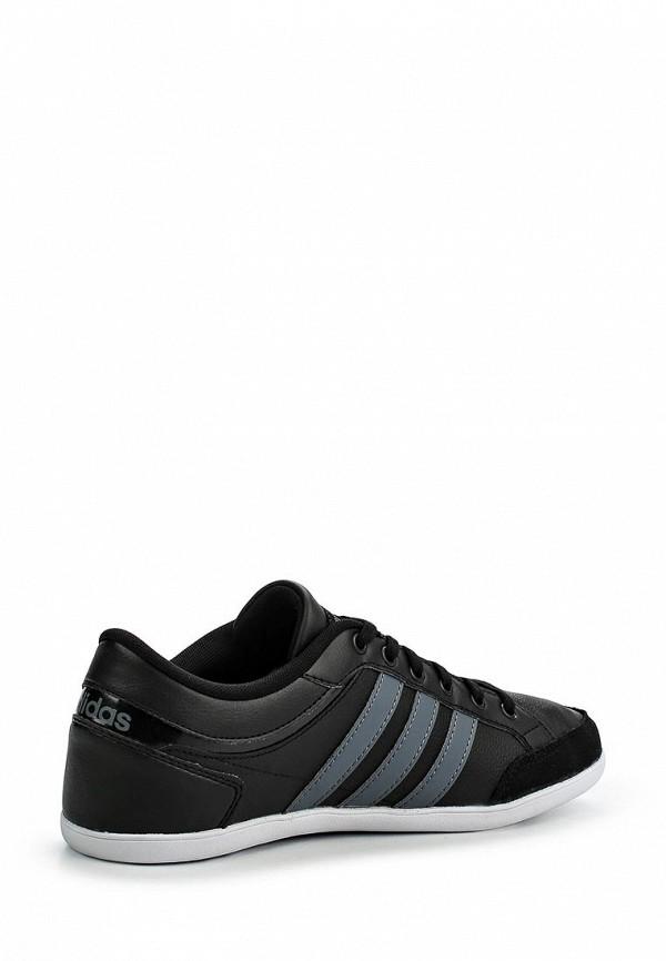 Мужские кроссовки Adidas Neo (Адидас Нео) AW4712: изображение 2