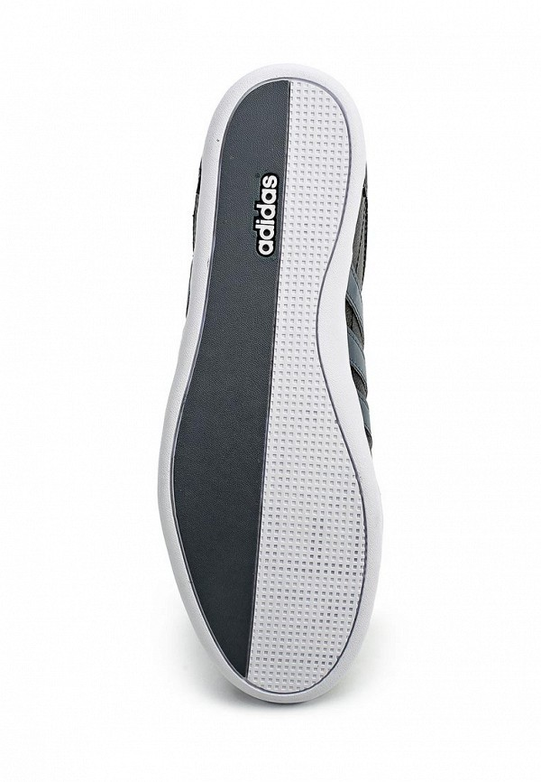 Мужские кроссовки Adidas Neo (Адидас Нео) AW4712: изображение 3