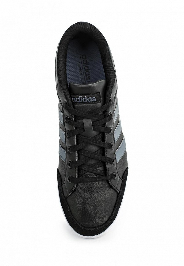 Мужские кроссовки Adidas Neo (Адидас Нео) AW4712: изображение 4