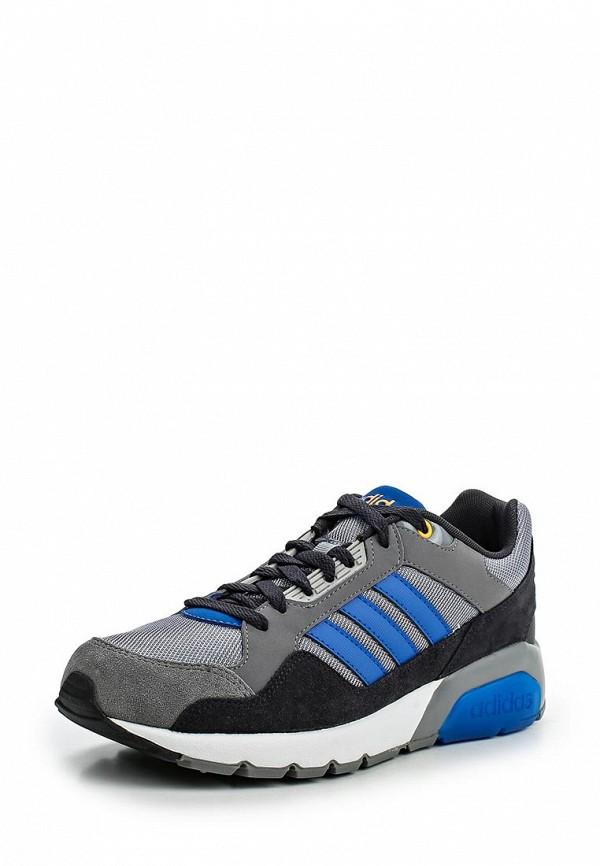 Мужские кроссовки Adidas Neo (Адидас Нео) AW4787