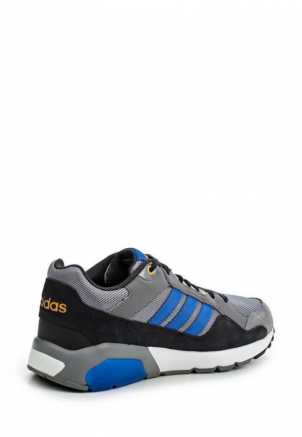 Мужские кроссовки Adidas Neo (Адидас Нео) AW4787: изображение 2
