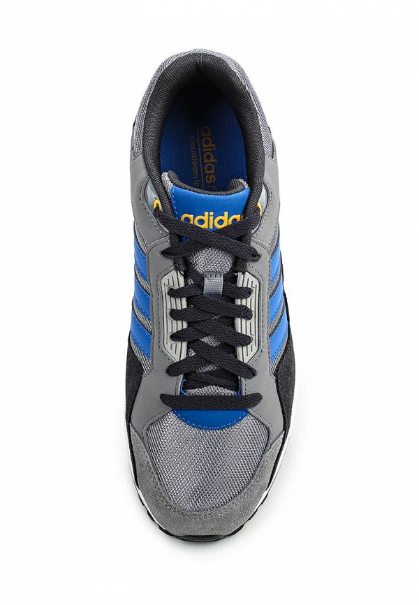 Мужские кроссовки Adidas Neo (Адидас Нео) AW4787: изображение 4