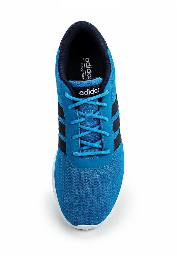 Мужские кроссовки Adidas Neo (Адидас Нео) AW5050: изображение 4