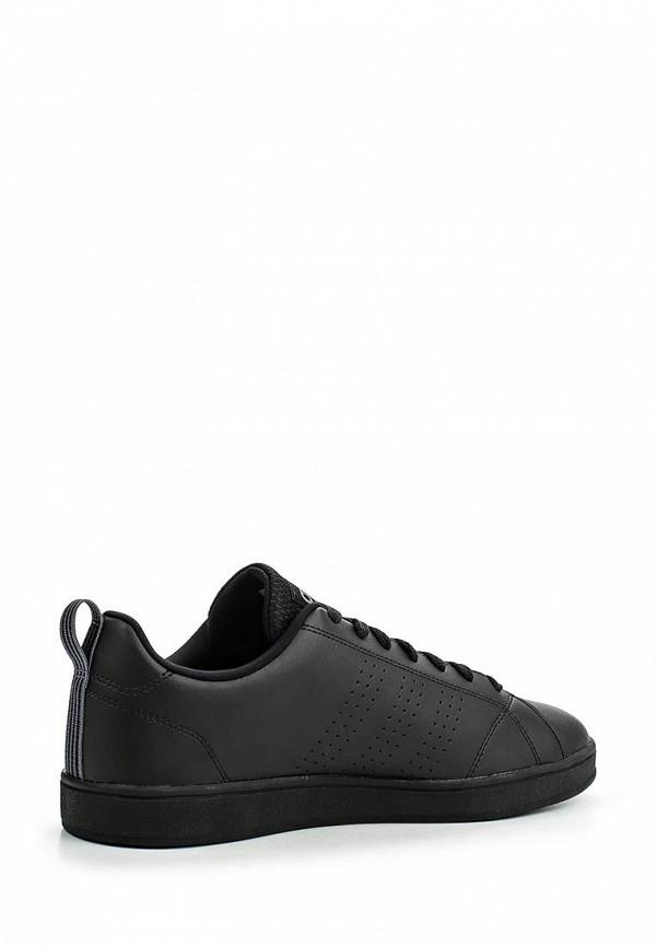 Мужские кеды Adidas Neo (Адидас Нео) F99253: изображение 2