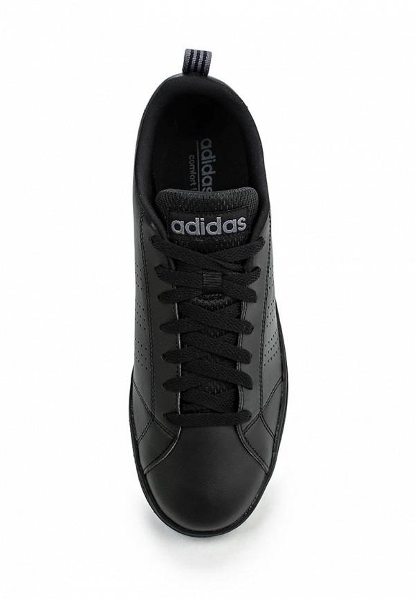 Мужские кеды Adidas Neo (Адидас Нео) F99253: изображение 4