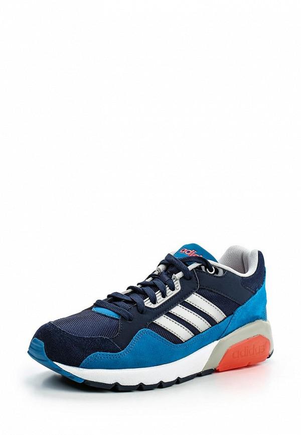 Мужские кроссовки Adidas Neo (Адидас Нео) AW4786: изображение 1
