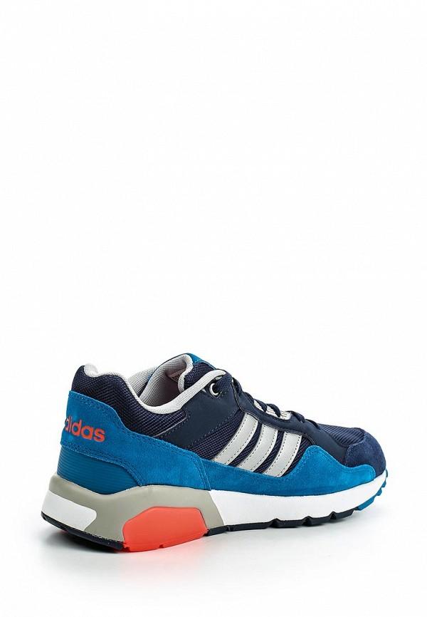 Мужские кроссовки Adidas Neo (Адидас Нео) AW4786: изображение 2