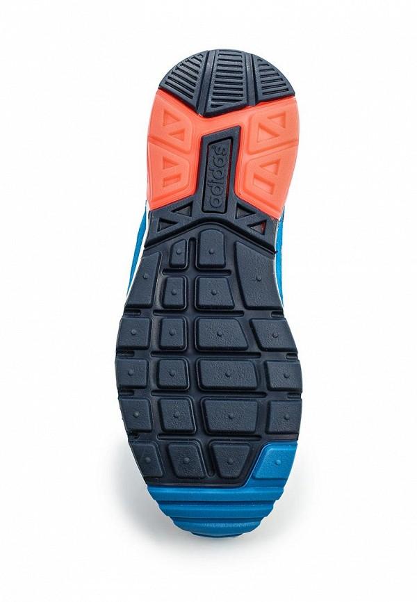 Мужские кроссовки Adidas Neo (Адидас Нео) AW4786: изображение 3