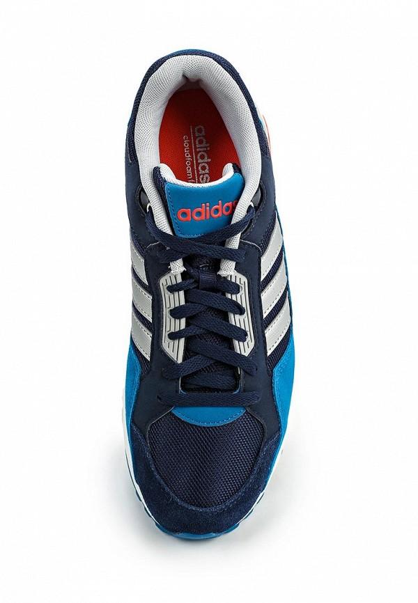 Мужские кроссовки Adidas Neo (Адидас Нео) AW4786: изображение 4