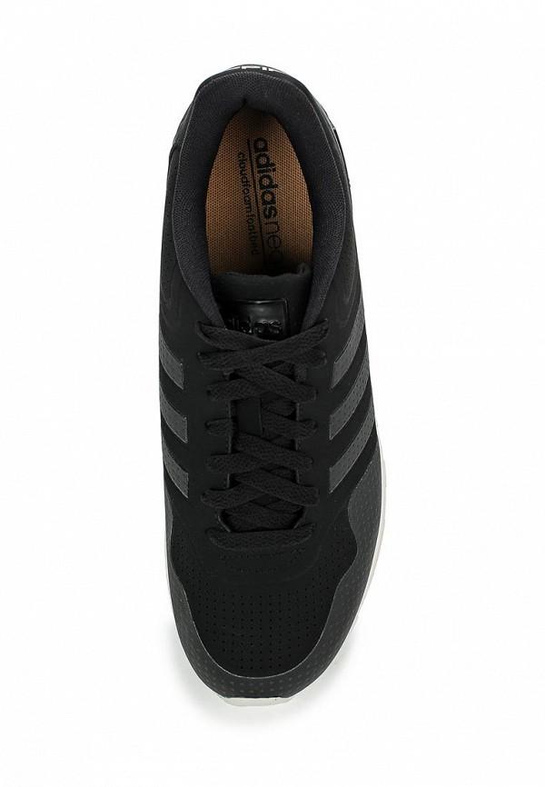 Мужские кроссовки Adidas Neo (Адидас Нео) AW5224: изображение 4
