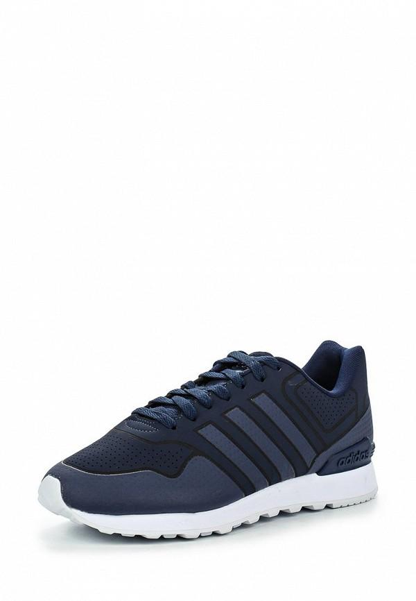 Мужские кроссовки Adidas Neo (Адидас Нео) AW5227