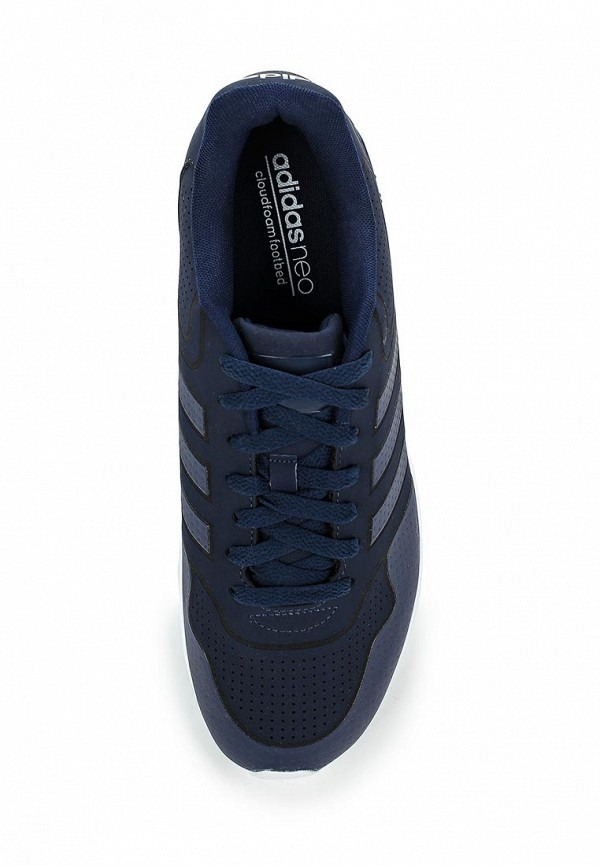 Мужские кроссовки Adidas Neo (Адидас Нео) AW5227: изображение 4