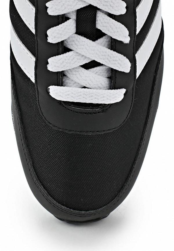 Женские кроссовки Adidas Neo (Адидас Нео) Q26069: изображение 10