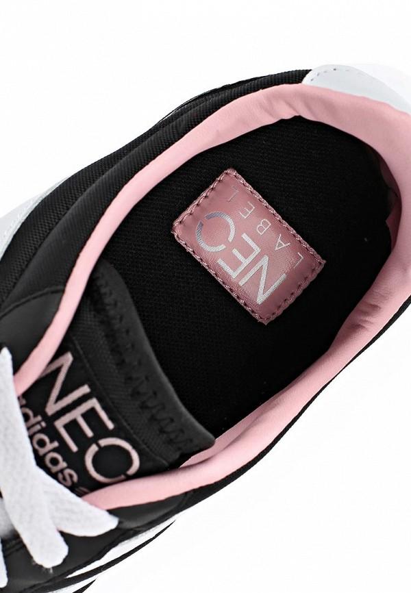 Женские кроссовки Adidas Neo (Адидас Нео) Q26069: изображение 12