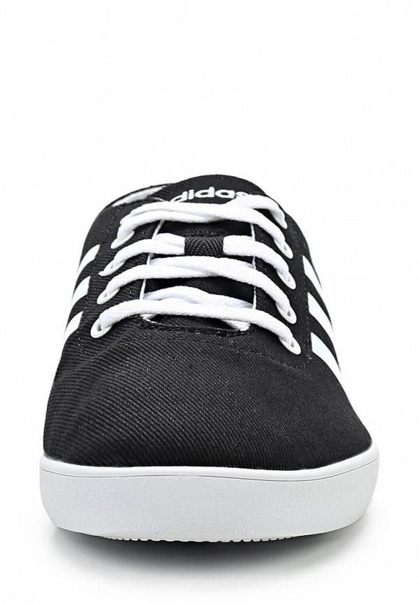Женские кеды Adidas Neo (Адидас Нео) F37917: изображение 6