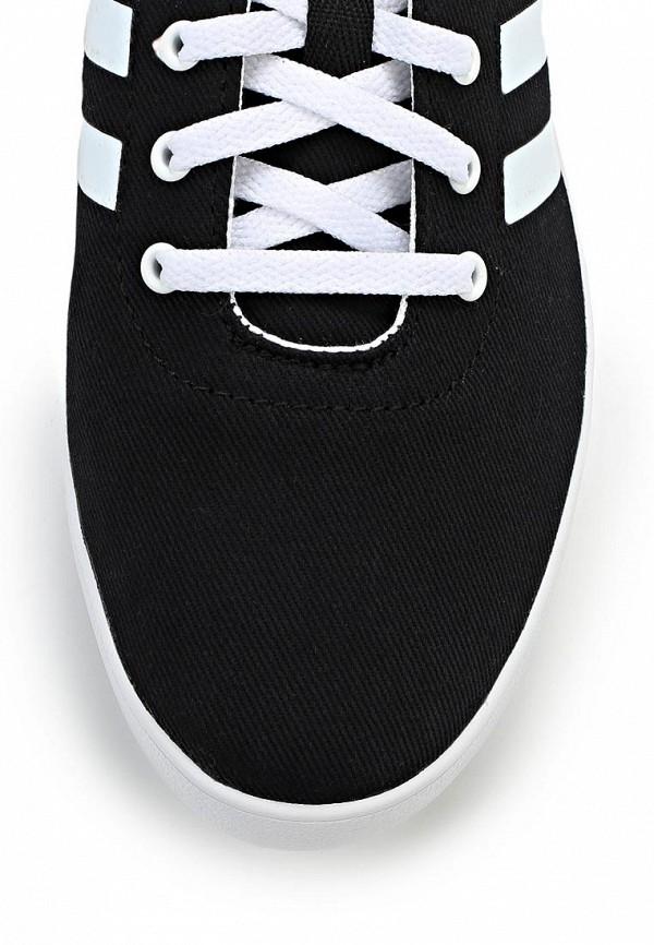 Женские кеды Adidas Neo (Адидас Нео) F37917: изображение 10