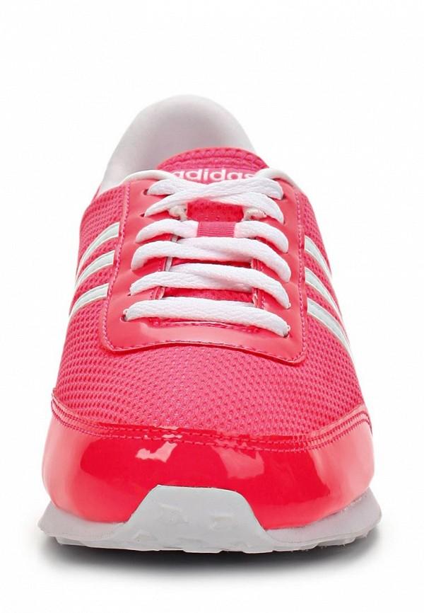 Женские кроссовки Adidas Neo (Адидас Нео) F37940: изображение 7