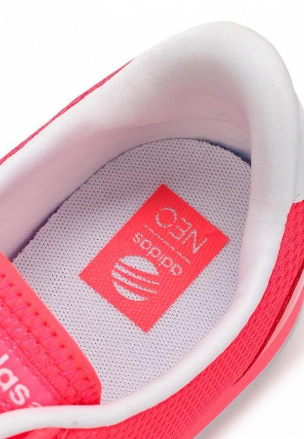 Женские кроссовки Adidas Neo (Адидас Нео) F37940: изображение 13