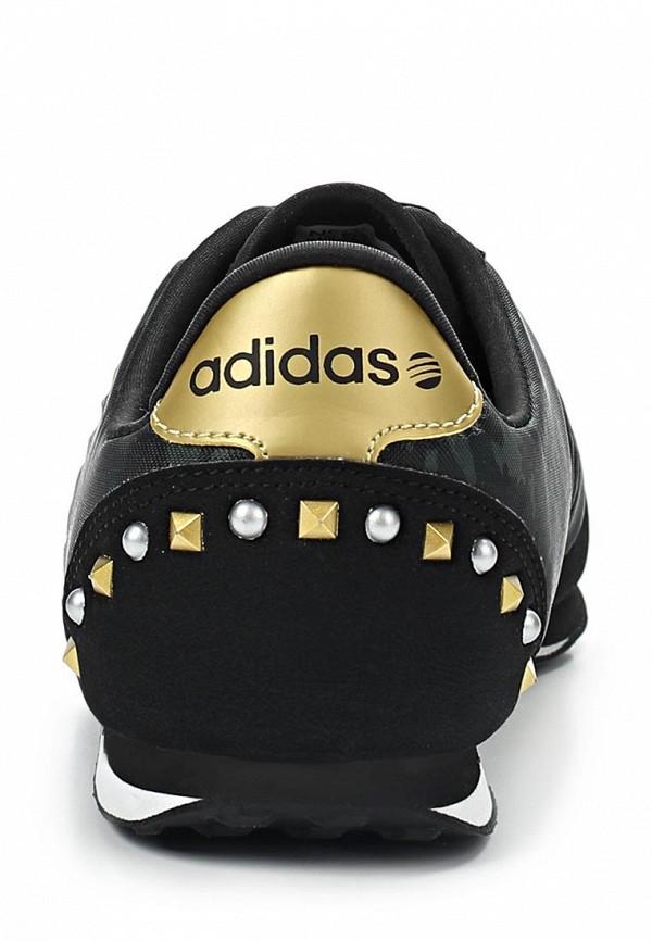 Женские кроссовки Adidas Neo (Адидас Нео) F37941: изображение 3