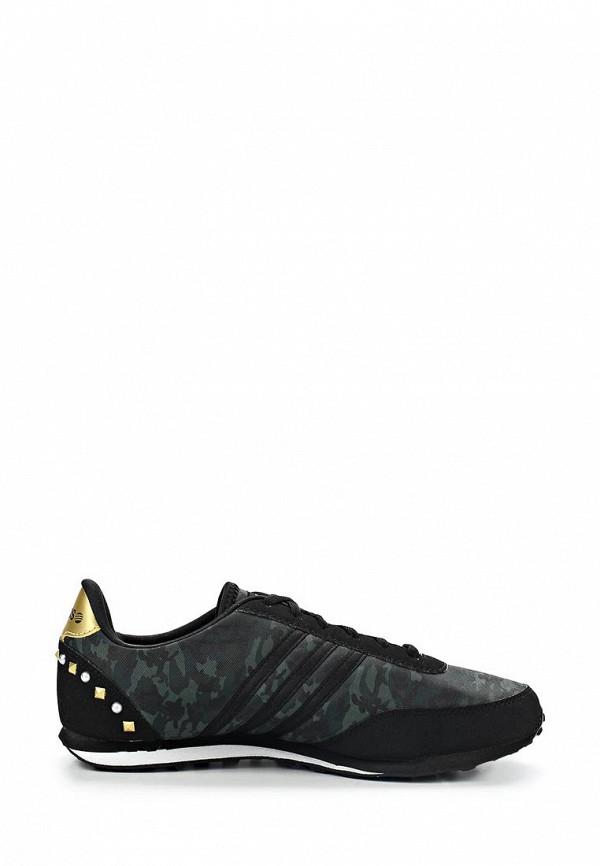 Женские кроссовки Adidas Neo (Адидас Нео) F37941: изображение 9