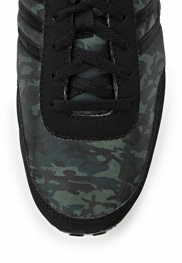 Женские кроссовки Adidas Neo (Адидас Нео) F37941: изображение 11