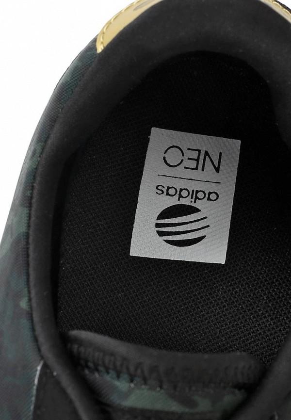 Женские кроссовки Adidas Neo (Адидас Нео) F37941: изображение 13