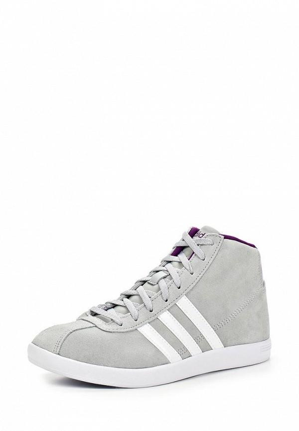 Женские кроссовки Adidas Neo (Адидас Нео) F39169: изображение 1