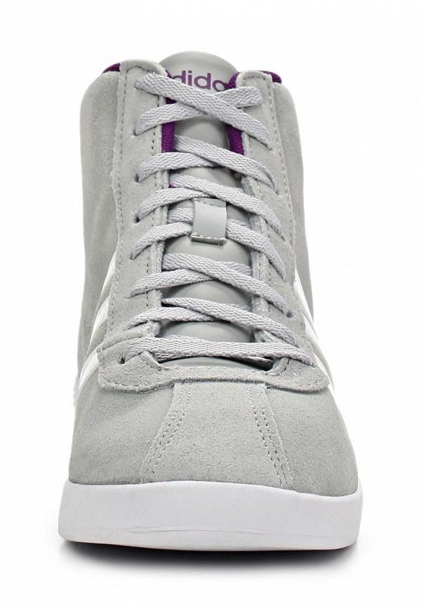 Женские кроссовки Adidas Neo (Адидас Нео) F39169: изображение 6