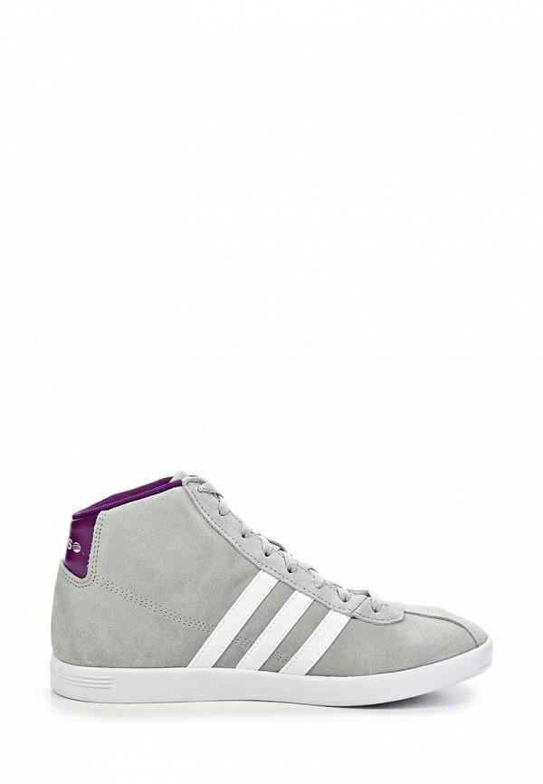 Женские кроссовки Adidas Neo (Адидас Нео) F39169: изображение 8