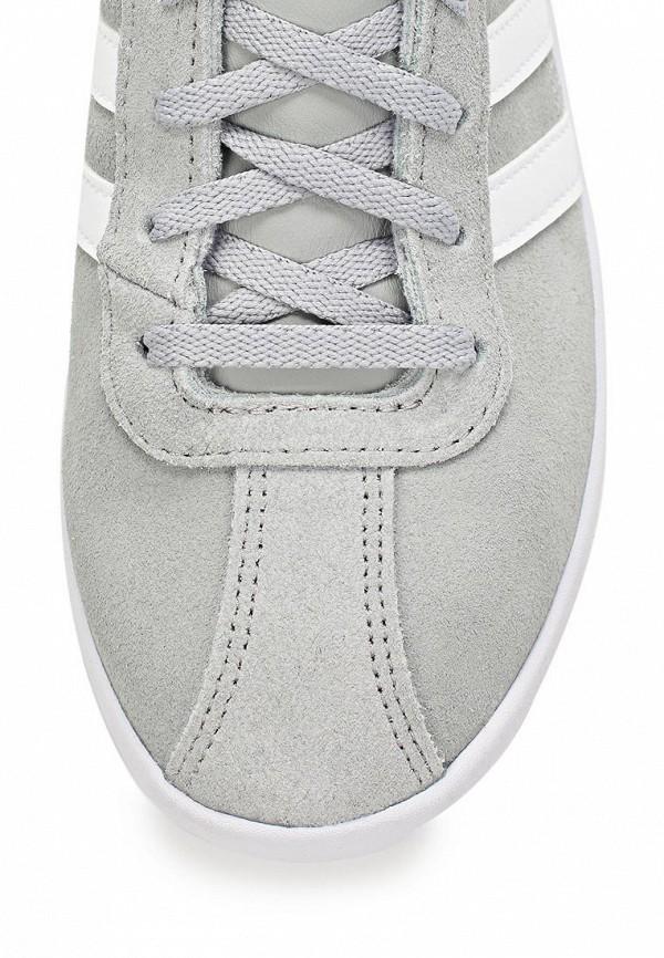 Женские кроссовки Adidas Neo (Адидас Нео) F39169: изображение 10
