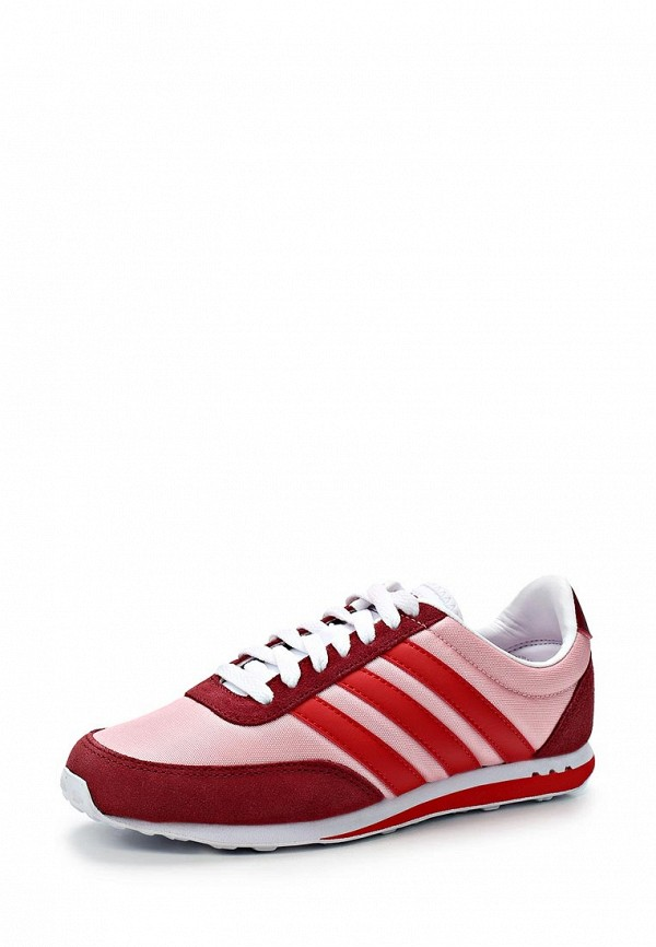 Женские кроссовки Adidas Neo (Адидас Нео) Q26416: изображение 1