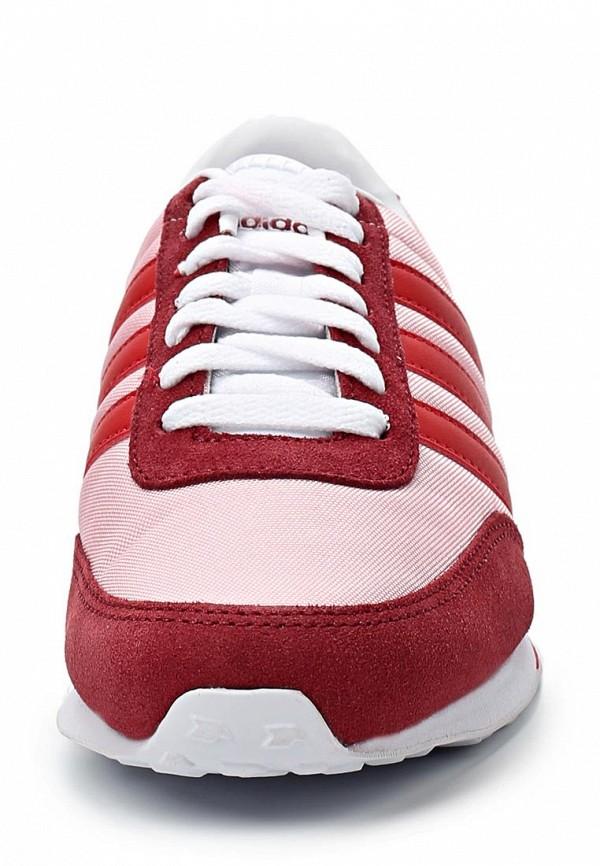 Женские кроссовки Adidas Neo (Адидас Нео) Q26416: изображение 6
