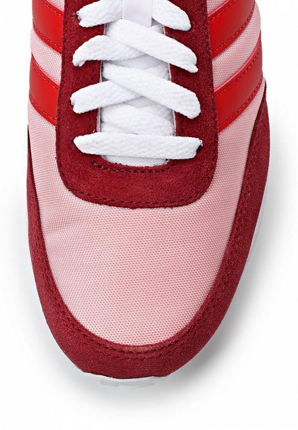 Женские кроссовки Adidas Neo (Адидас Нео) Q26416: изображение 10