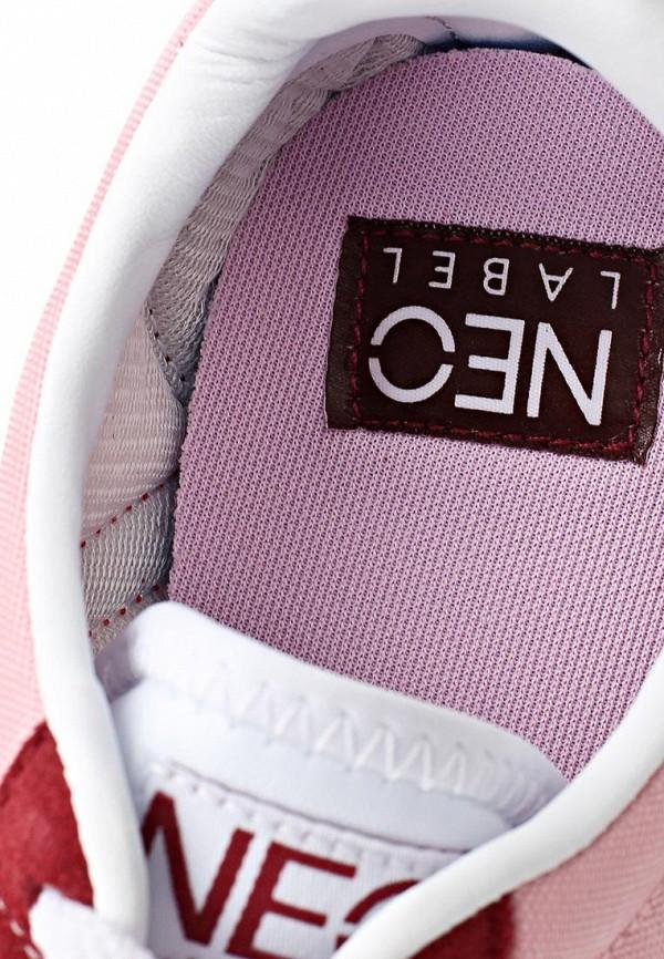Женские кроссовки Adidas Neo (Адидас Нео) Q26416: изображение 12