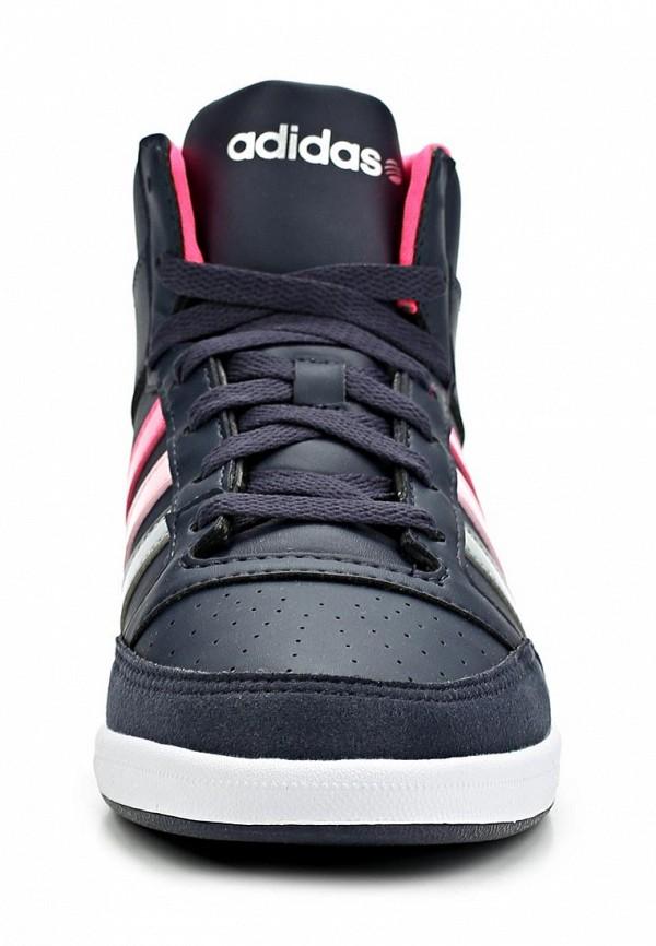 Женские кеды Adidas Neo (Адидас Нео) F38383: изображение 5