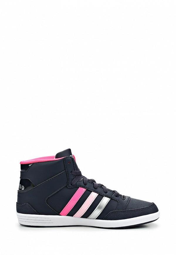 Женские кеды Adidas Neo (Адидас Нео) F38383: изображение 7