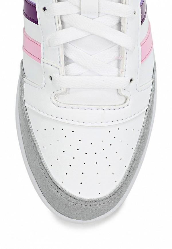 Женские кеды Adidas Neo (Адидас Нео) F38384: изображение 9