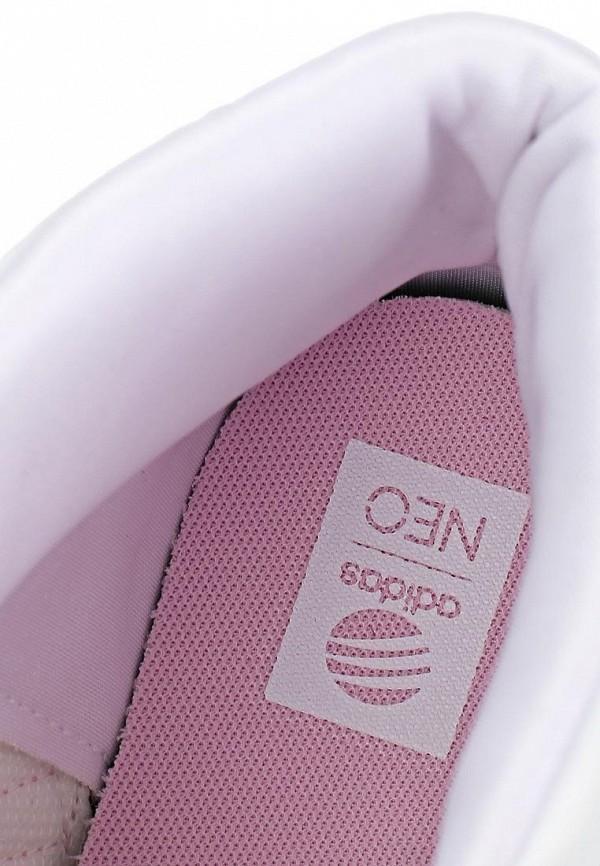 Женские кеды Adidas Neo (Адидас Нео) F38384: изображение 11