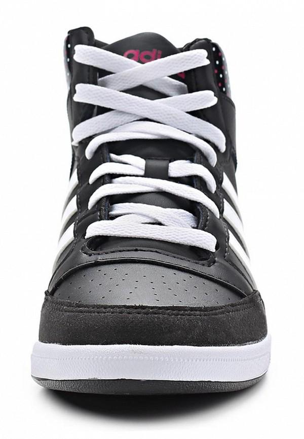Женские кеды Adidas Neo (Адидас Нео) F38385: изображение 5