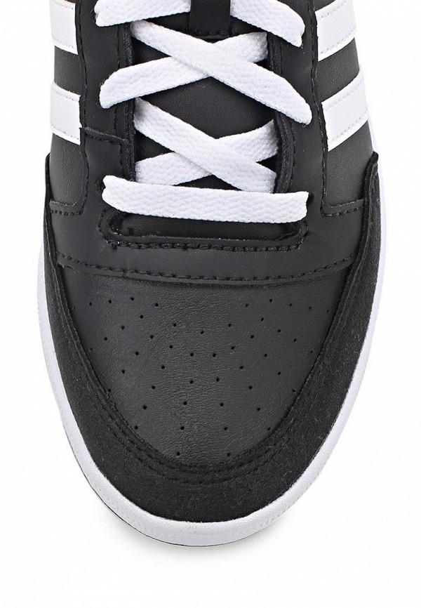 Женские кеды Adidas Neo (Адидас Нео) F38385: изображение 9